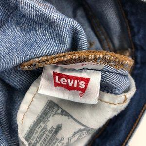 Levi's Jeans - Levi's 501 ct Jeans
